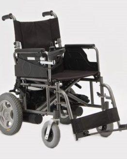 Кресло-коляска для инвалидов FS111A электрическая, Армед
