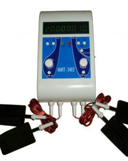 МИТ-ЭФ2 аппарат для электролечения