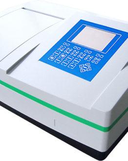 ПЭ-3000УФ cканирующий однолучевой спектрофотометр
