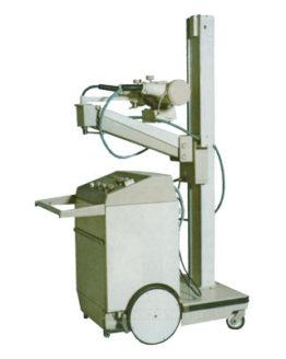 12П5 рентгеновский передвижной диагностический аппарат