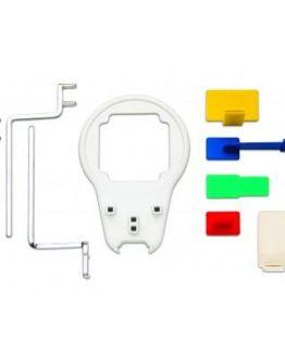 AimRight Adhesive System – набор универсальных адгезивных позиционеров   FONA Dental s.r.o. (Италия)