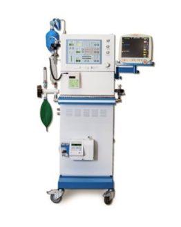РО-7 аппарат искусственной вентиляции лёгких