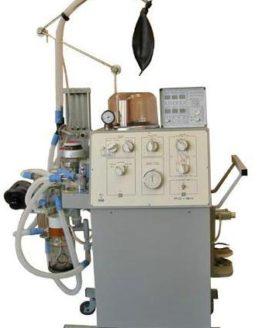 РО-9Н аппарат наркозно-дыхательный