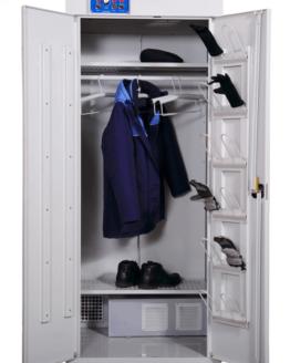 Шкаф сушильный РШС-4-80