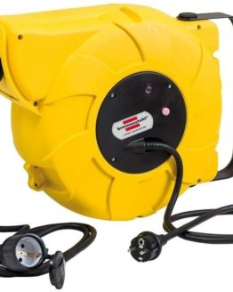 Удлинитель на катушке Brennenstuhl Automatic Cable Reel 1241000300