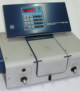 КФК-2МП колориметр фотоэлектрический концентрационный