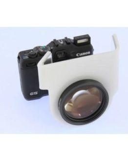 Kit Macro Canon – насадка для дентальной макросъемки | PTJ (Франция)