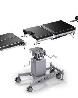 ОК-Омега стол общехирургический операционный