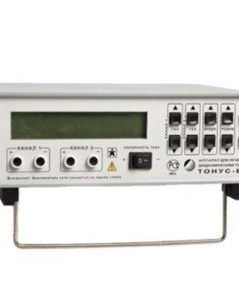 Тонус-Бр Аппарат для лечения диадинамическими токами