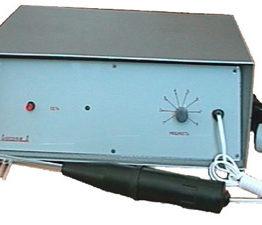 Искра-1 Аппарат для дарсонвализации