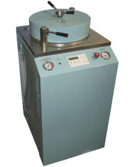ВКа-75-Р ПЗ стерилизатор паровой