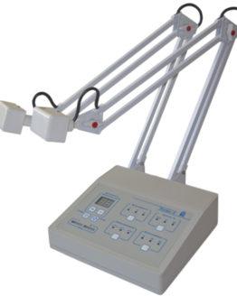 Полюс-3 аппарат для магнитотерапии и магнитофореза