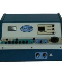 Тонус-ДТГ Аппарат для лечения диадинамическими токами и гальванизации